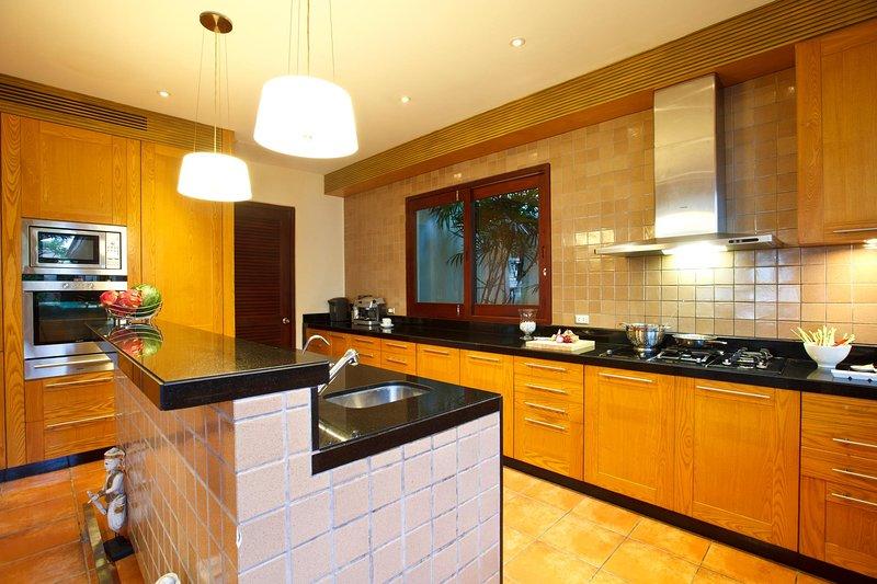 Villa Waterlily - Image 1 - Mae Nam - rentals