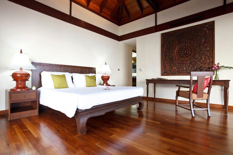 Villa Frangipani - Image 1 - Mae Nam - rentals