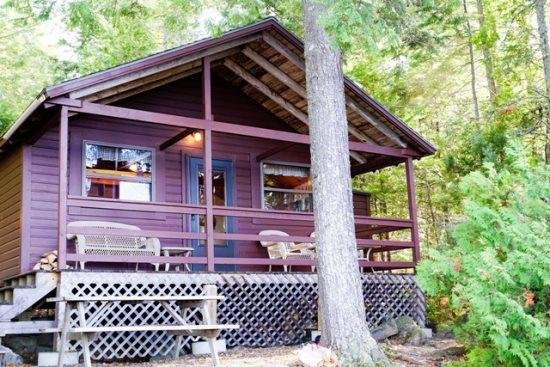 #141 Moosehead Lake is just outside the front door! - Image 1 - Greenville - rentals