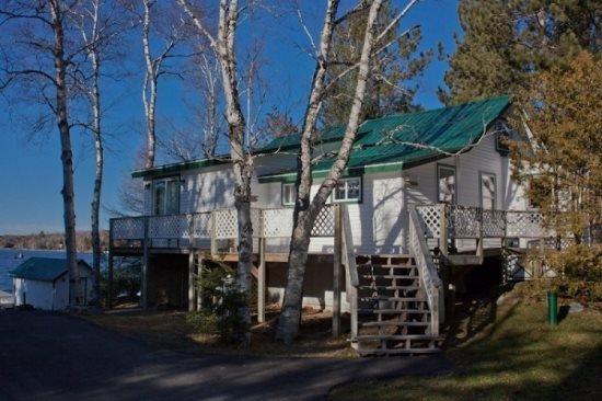 #110 Splitrock Cottage in Lily Bay - Image 1 - Greenville - rentals