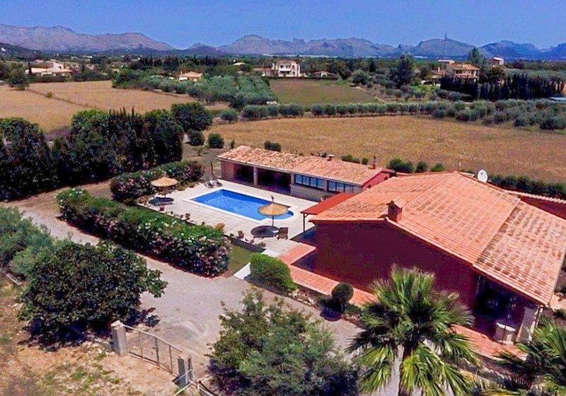 Villa Gosp Torres - Image 1 - Alcudia - rentals