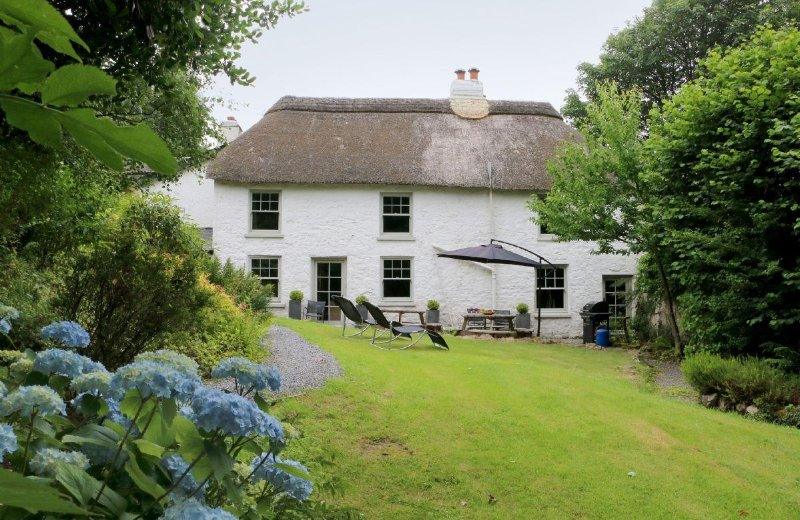 The Moors House - Image 1 - South Zeal - rentals