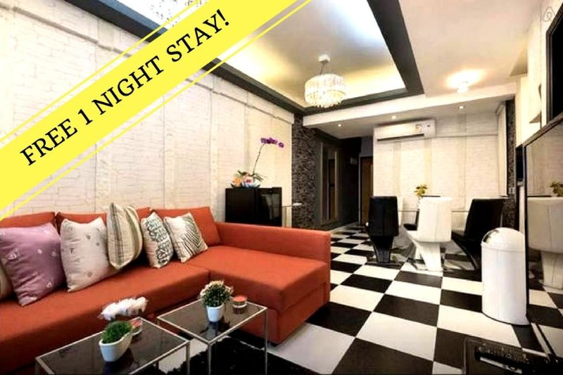 July Promo : Book For A Minimum Of 3 Nights Stay & Get 1 Night For FREE! - BEST SHOPPING LOCATiON CWB*1 MINUTE TO MTR*PRADA*Big*Discount*3bed2bath*SAFE* - Hong Kong - rentals