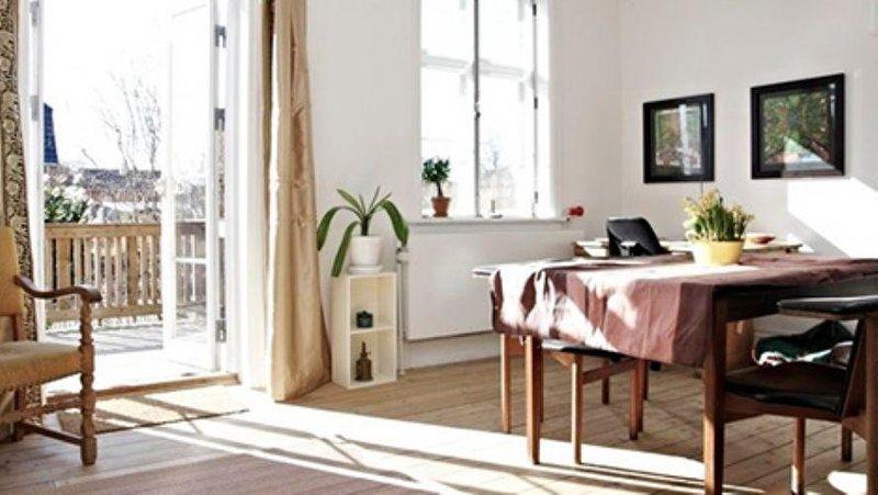 Lovely Copenhagen villa apartment near Amager Beach - Image 1 - Copenhagen - rentals