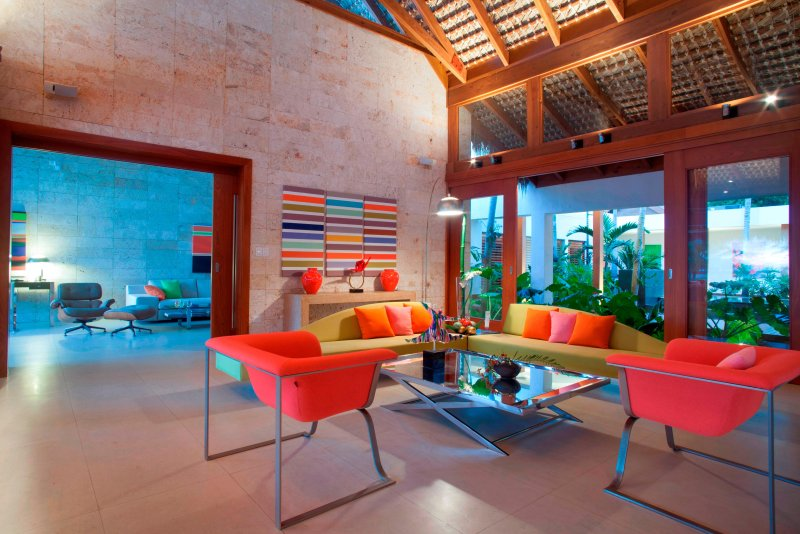 Casa de Campo - Cacique Modern - Image 1 - Sao Gabriel da Cachoeira - rentals