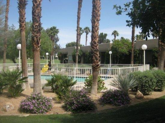 TWO MASTER SUITE CONDO ON E PORTALES - 2CAND - Image 1 - Greater Palm Springs - rentals