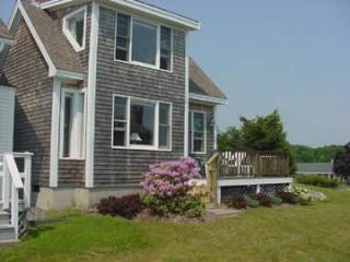 Romantic Condo with Deck and A/C - Ogunquit vacation rentals