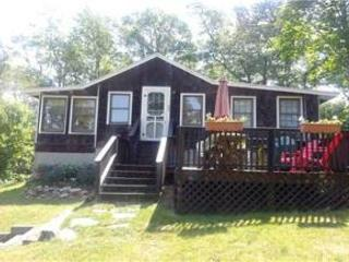 Adorable 3 bedroom, 1 Bath pond retreat with views of Long Pond! - Harwich vacation rentals