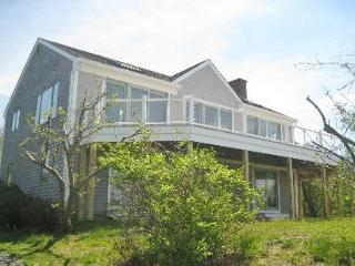Gorgeous Views of Cape Cod Bay 5 bedroom, 2 bath Brewster home! - Brewster vacation rentals