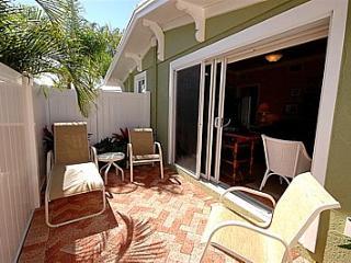 Palm Isle 3207 - Holmes Beach vacation rentals