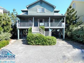 Pier View Cottage - Surfside Beach vacation rentals