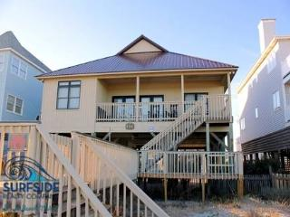 Susan's Oasis - Surfside Beach vacation rentals