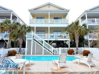 Beach Hutt - Surfside Beach vacation rentals