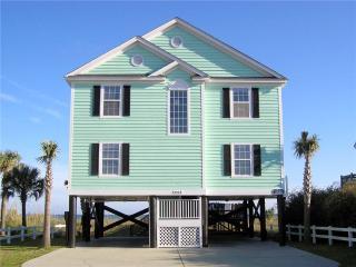 Nice 5 bedroom House in Garden City - Garden City vacation rentals