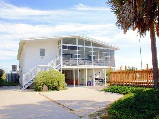 Alvis Cottage - Myrtle Beach vacation rentals