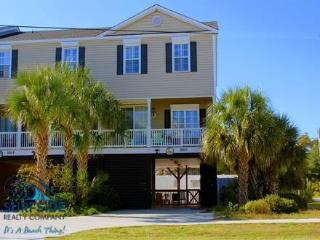 Toe Townhouse - Surfside Beach vacation rentals