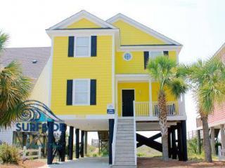 Sunny Delight - Surfside Beach vacation rentals