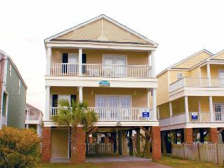 5 bedroom House with Shared Outdoor Pool in Surfside Beach - Surfside Beach vacation rentals