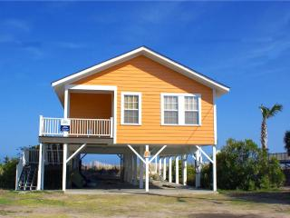 Bright 4 bedroom House in Surfside Beach - Surfside Beach vacation rentals