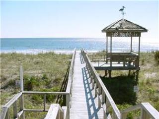 Pelican Watch - Oceanfront - Image 1 - Pawleys Island - rentals