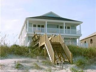 Palmetto Sun - Oceanfront - Image 1 - Pawleys Island - rentals