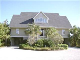 McCauley Beach House - Oceanfront - Pawleys Island vacation rentals