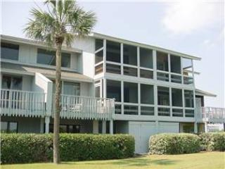Inlet Point 4B - Oceanfront - Pawleys Island vacation rentals