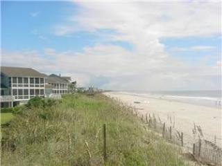 Inlet Point 1A - Oceanfront - Image 1 - Pawleys Island - rentals