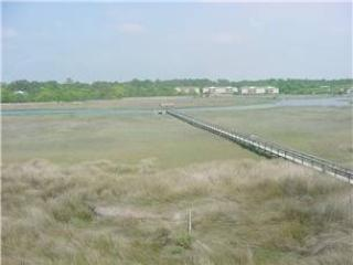 Inlet Point 21D - Image 1 - Pawleys Island - rentals