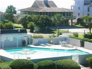 Inlet Point 16B - Pawleys Island vacation rentals