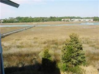 Inlet Point 14E - Image 1 - Pawleys Island - rentals