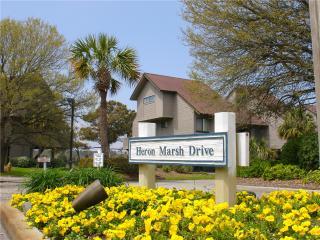 Heron Marsh Villa 39 - Pawleys Island vacation rentals