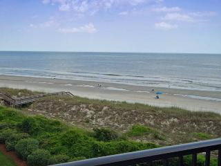 Shipyard B42 - Oceanfront - Pawleys Island vacation rentals