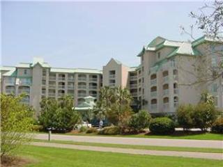 Warwick 101 - Oceanfront - Image 1 - Pawleys Island - rentals