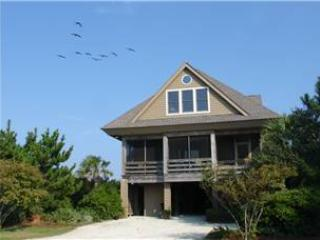 Shell Out - Oceanfront - Pawleys Island vacation rentals