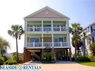 Wynding Down - Garden City Beach vacation rentals