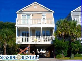 Beach Music - Surfside Beach vacation rentals