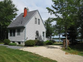 Nelson - Brooklin vacation rentals