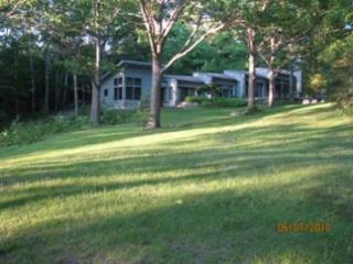 Nice 3 bedroom House in Franklin - Franklin vacation rentals