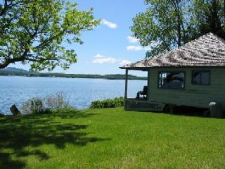 Teahouse - Maine vacation rentals