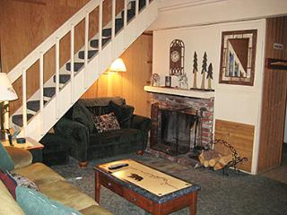 Western Slopes Villas - WSV10 - Mammoth Lakes vacation rentals