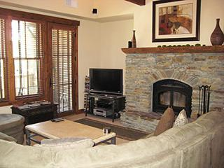 The Lodges - Snowcreek 6 - SL1158 - High Sierra vacation rentals