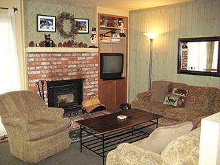 Hidden Valley - HV118 - Mammoth Lakes vacation rentals