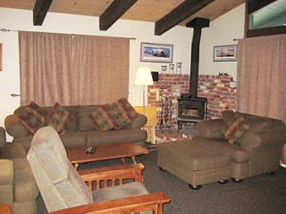 Chateau Sans Nom - CSN19 - Mammoth Lakes vacation rentals