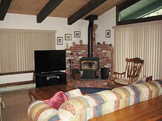 Chateau Sans Nom - CSN11 - Mammoth Lakes vacation rentals