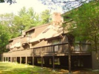 Condo Vacation Rental Bartlett NH - Image 1 - Bartlett - rentals