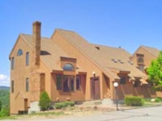Top Notch Rental Attitash Mountain NH - Bartlett vacation rentals