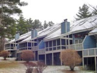 North Conway Lodging Condo NH - Image 1 - North Conway - rentals