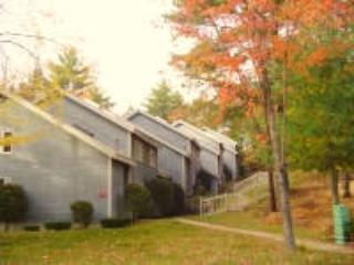 North Conway Condo Vacation Rental - North Conway vacation rentals