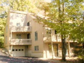 Cranmore Birches Unit R2 - Image 1 - North Conway - rentals